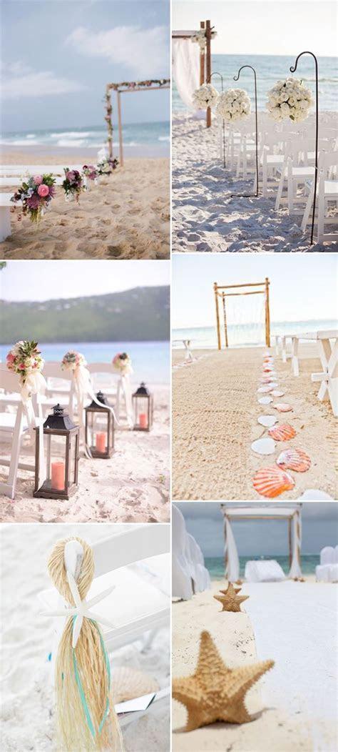 Best 25  Beach themed weddings ideas on Pinterest   Beach
