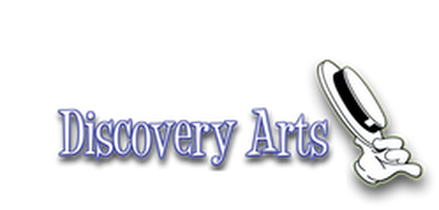 Discovery Arts... Bringing Art, Music, Dance and Drama to Children With Cancer