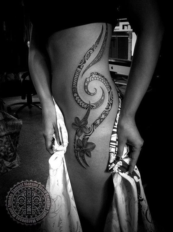 70 Awesome Tribal Tattoo Designs Art And Design