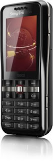 Sony Ericsson G502 reviews