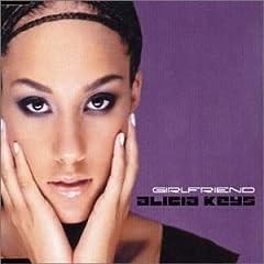 Alicia Keys MP3 Download Centre: Alicia Keys - Girlfriend mp3