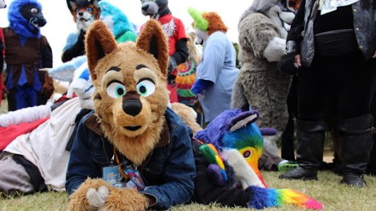 Researcher says furries, people who dress like animals, offer important support system