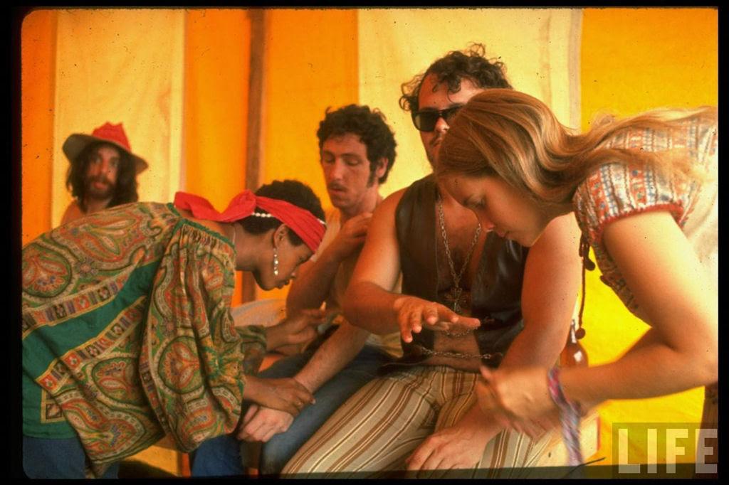 O festival de Woodstock em números e imagens 10