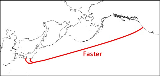FASTER Cable sucessfully lands in Japan - Host Virtual