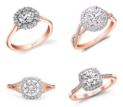 Rose Gold Rings: Rose Gold Rings Vancouver Canada
