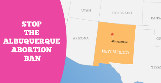 A Deceptive Ballot Measure in Albuquerque