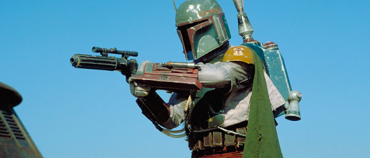James Mangold Will Write and Direct a Boba Fett 'Star Wars' Movie