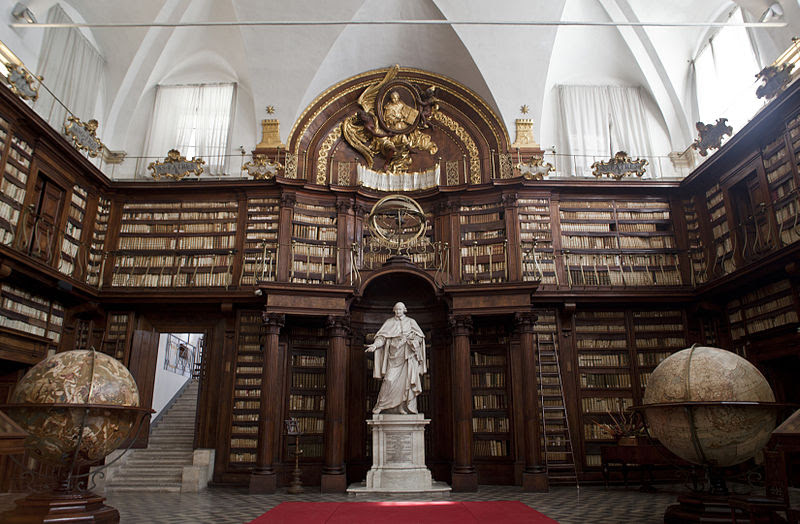 File:Biblioteca Casanatense.jpg