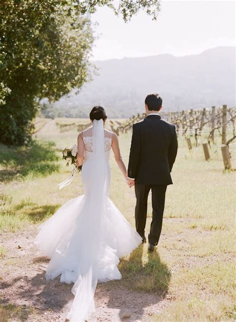Elegantly Chic Sonoma Wedding at Ramekins   MODwedding