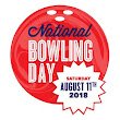 FREE Bowling on National Bowling Day, Saturday, August 11th - Saving Toward A Better Life