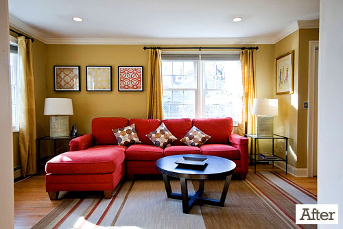 A Collection Of Home Makeovers That We've Completed Virtually And ...
