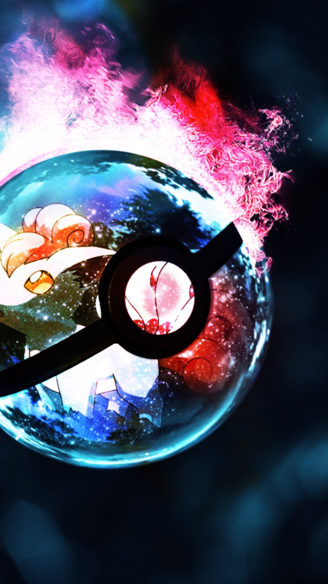 Cool Pokemon Wallpapers HD (71+ images)
