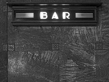 [bar sign]