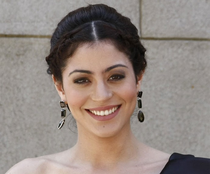 Carol Castro (Foto: Gshow)