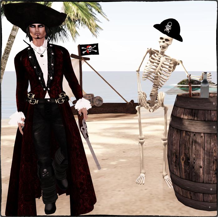 Pirates 1-2