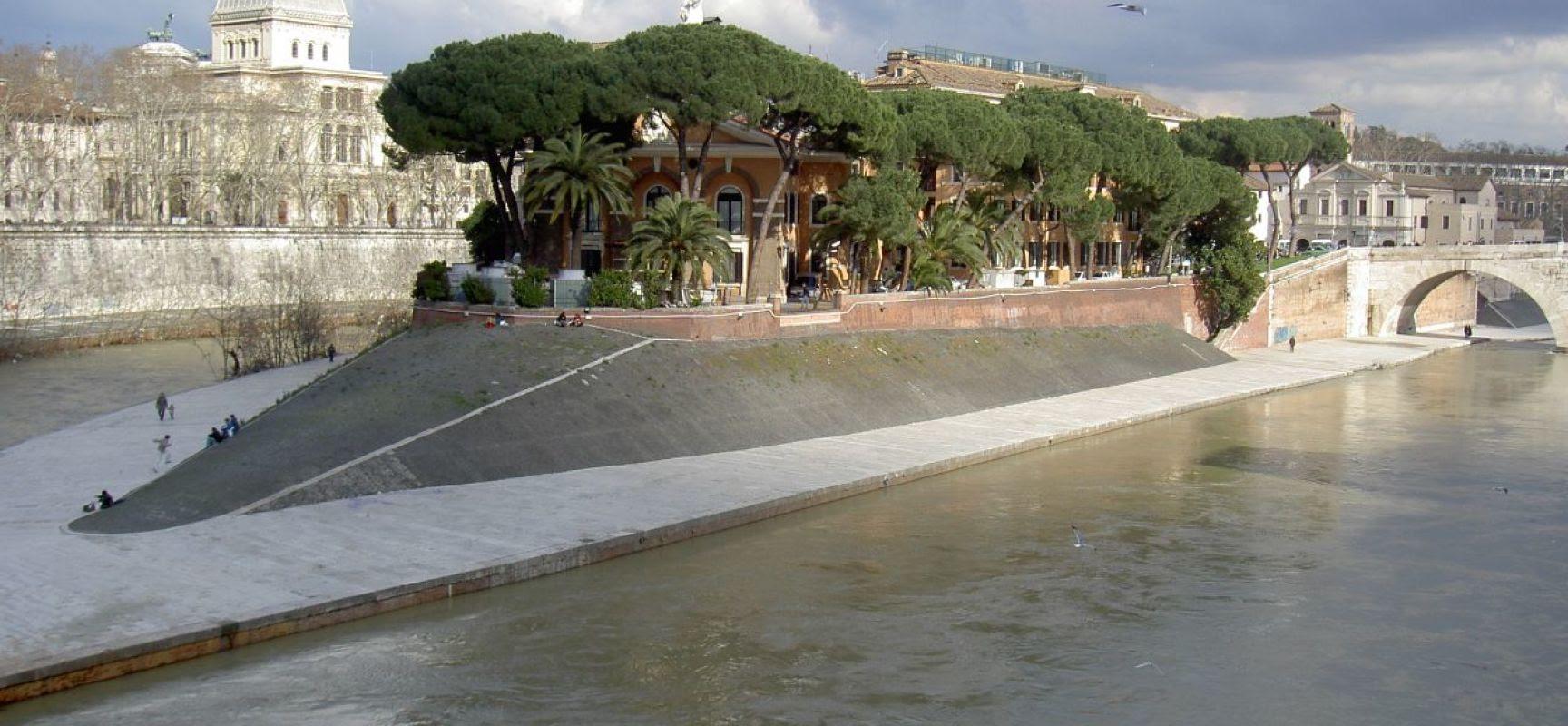 Nell'Antica Roma, 20 giugno: Festa di Aesculapio e Hippolito