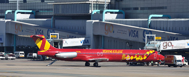 1Time MD83