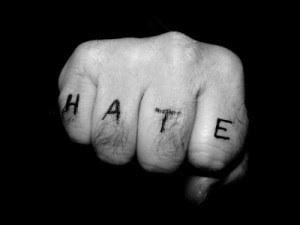 Στον πυρήνα του φασισμού βρίσκεται το μίσος…