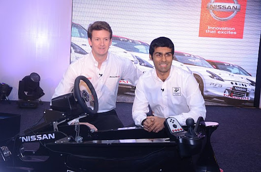 Nissan PlayStation GT Academy for aspiring drivers launched in India