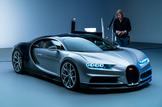 Even Bugatti use an email list to sell