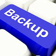 How to Handle Corruption from Windows Backup Files?