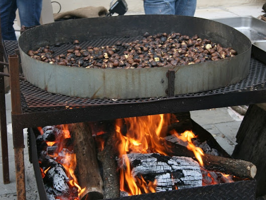 Chestnut fever: best chestnut festivals in Tuscany - Tuscan Recipes Food and Tradition - Tuscanycious