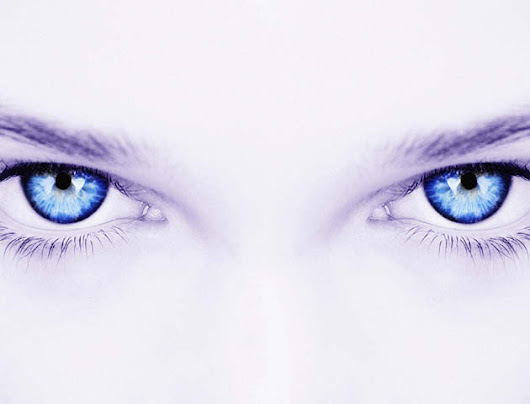 11 things you didn't know about blue eyes