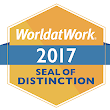 Summit Earns WorldAtWork Seal of Distinction for Third Year in a Row