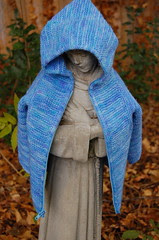 St Francis is chilly