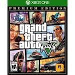 Grand Theft Auto V: Premium Edition - Xbox One