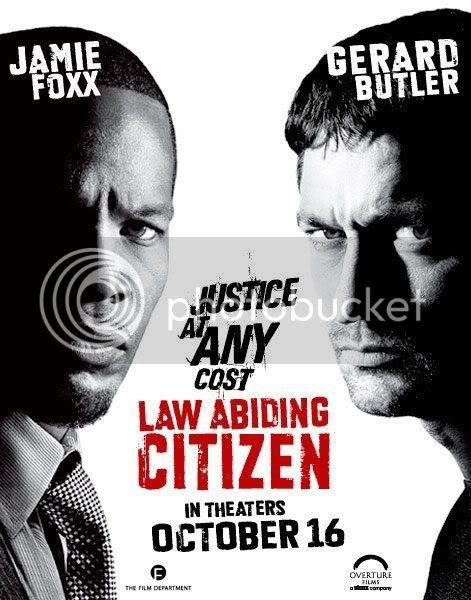 Law Abiding Citizen Um Cidadão Exemplar