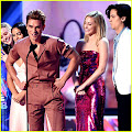 'Riverdale' Wins Big at Teen Choice Awards 2018! It was a huge night for the cast of  Riverdale  at ...
