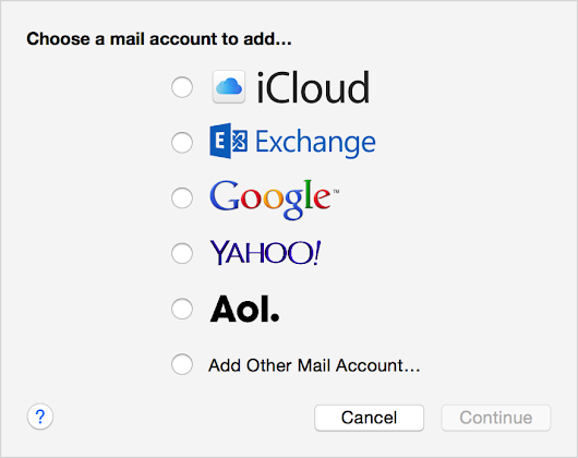 Mac Basics: Use Mail on your Mac  - Apple Support