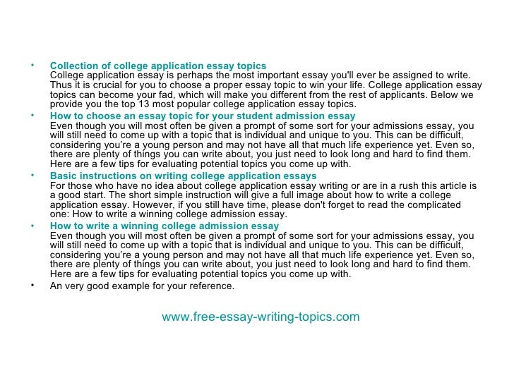 how to write college application essay about anxiety