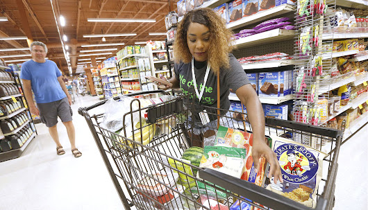 Discount Diva: I tried grocery delivery, and I'm never going back