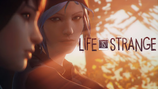 """Life is Strange: Episode One – Chrysalis"" Review"