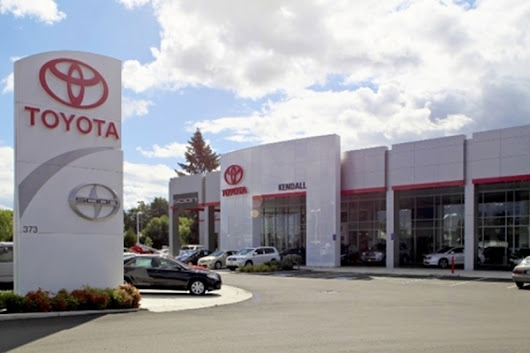 Toyota Investing $1B To Open Silicon Valley Art...