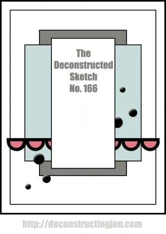 Deconstructed Sketch 166