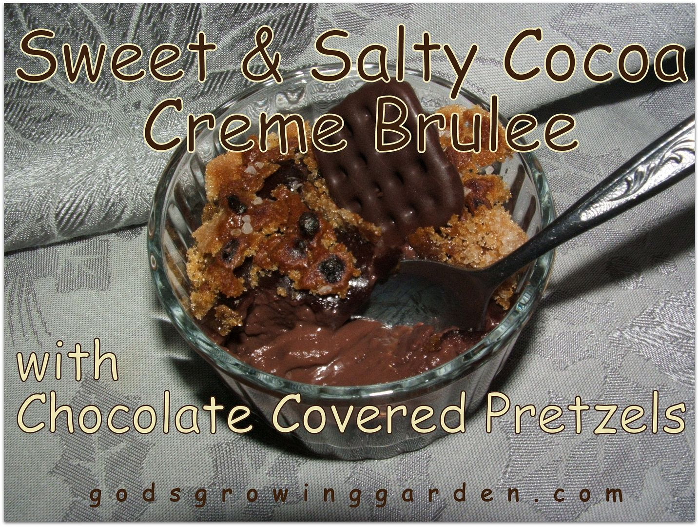 Sweet & Salty Cocoa Creme Brulee by Angie Ouellette-Tower for godsgrowinggarden.com photo 014_zps446112bd.jpg