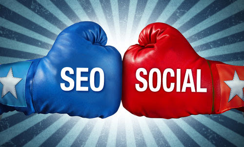 8 SEO Hacks to Seamlessly Weave With Social Media - The Sociable