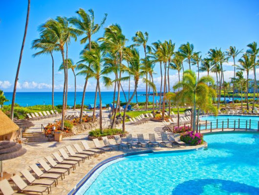 Enjoy Spring Break with the Family at Hilton Waikoloa Village - Jen is on a Journey