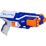 Nerf - N-Strike Elite Disruptor - Blue and Orange