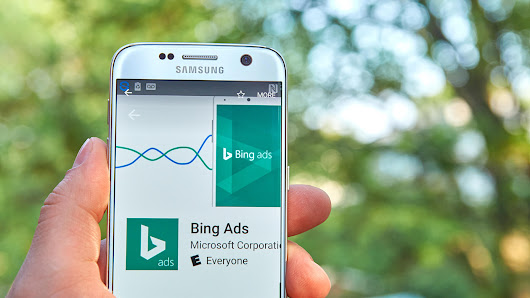Beginners' guide to Bing Ads management