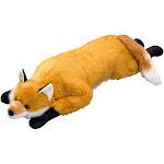 Cozy Fox Body Pillow