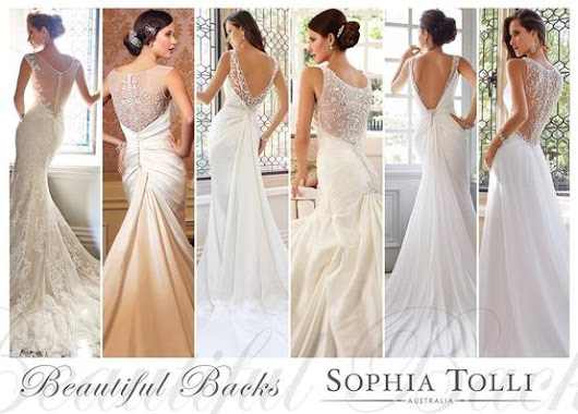 Bridal Sodo Seattle