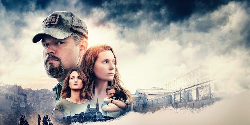 Stillwater (2021) FULL HD Movie Watch Online