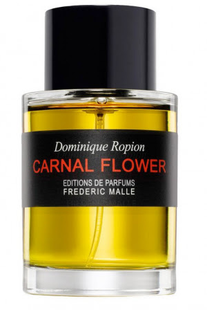 Carnal Flower Frederic Malle Compartilhado