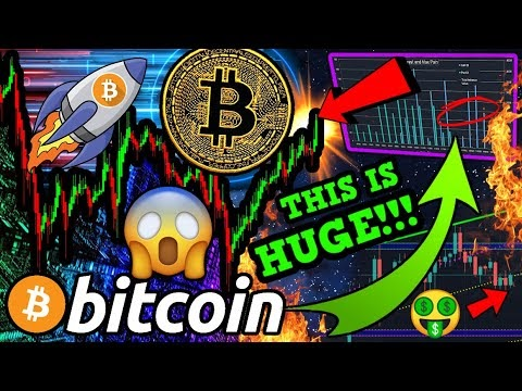 BUY BITCOIN NOW!!! HUGE MONEY FLOW INCOMING!!! [PROOF] BTC WILL EXPLODE!!!