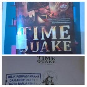 Time Quake Review
