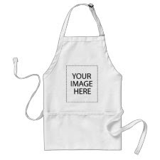 Create Your Own Gifts apron